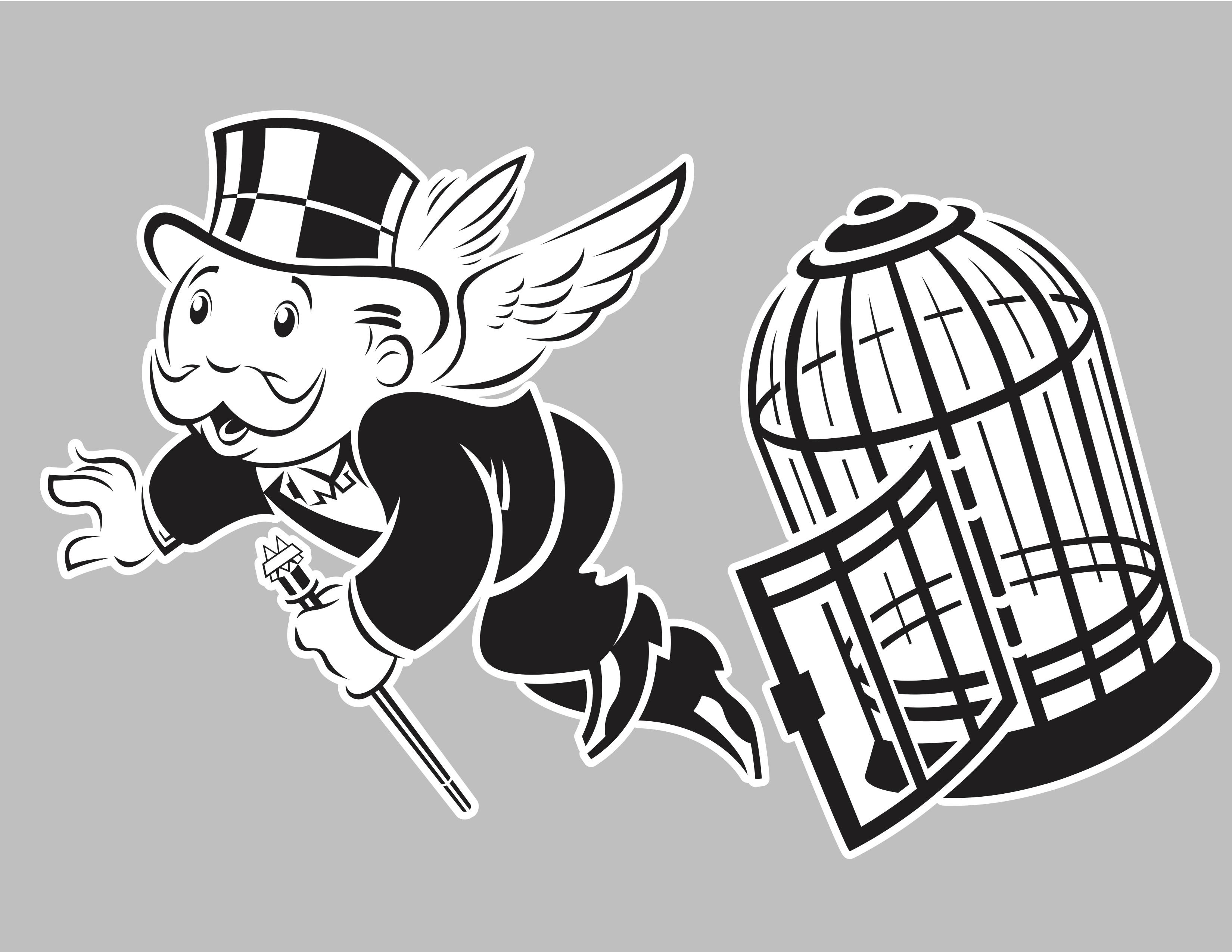 Monopoly Gefängnis Regeln